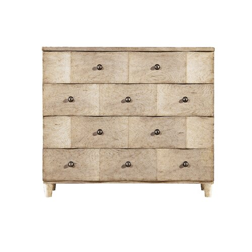 Coastal Living™ by Stanley Furniture Ocean Breakers 4 Drawer Dresser