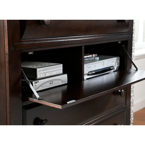 Broyhill® Farnsworth 3 Drawer Media Chest