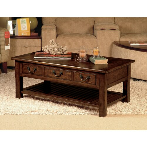 Broyhill® Grand Junction Coffee Table