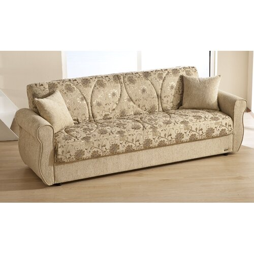 Istikbal Melody Convertible Sofa