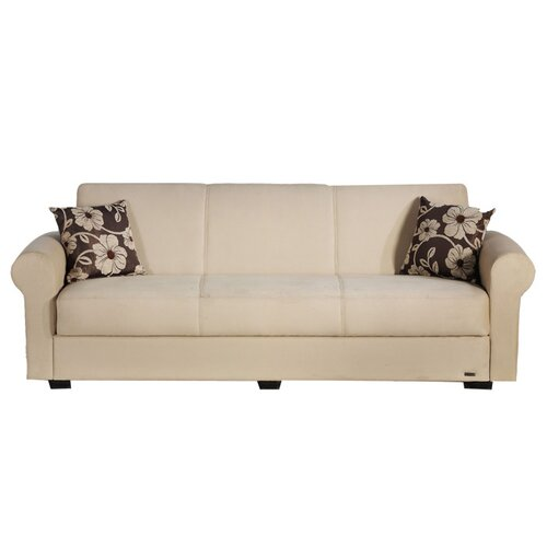 Istikbal Elita Convertible Sofa