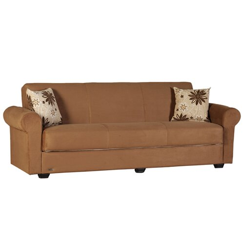 Elita Convertible Sofa