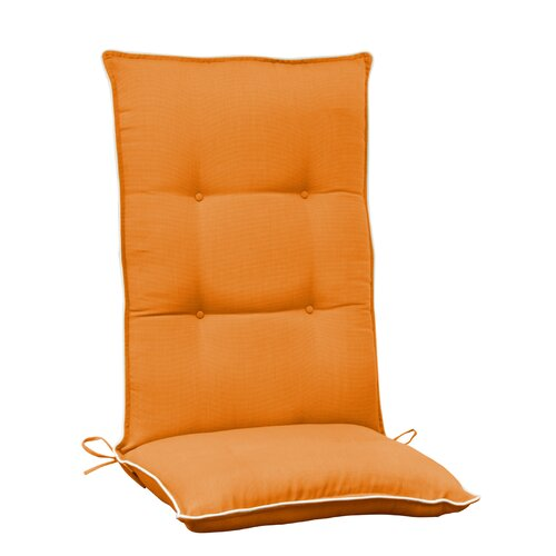 Accent High Back Chair Cushion (Set of 2) (Set of 2)