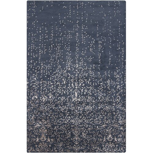 Rupec Abstract Rug