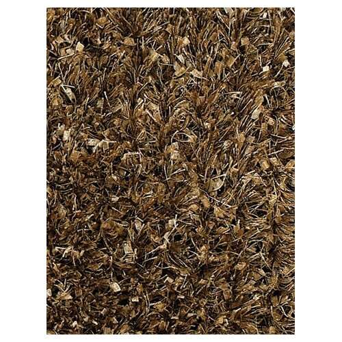 Chandra Rugs Akina Brown/Tan Area Rug