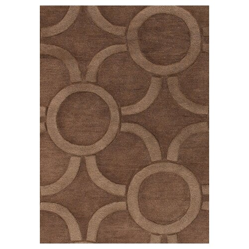 Chandra Antara Brown Tan Area Rug Amp Reviews Wayfair