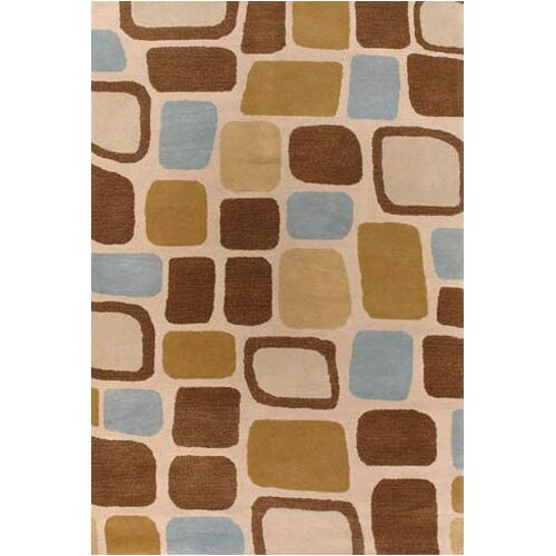 Chandra Rugs Rowe Rug
