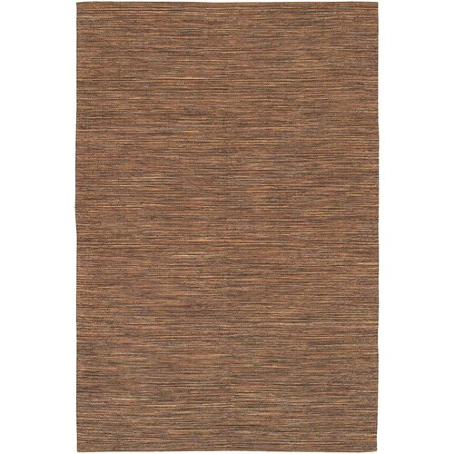 Chandra Rugs India Brown Rug