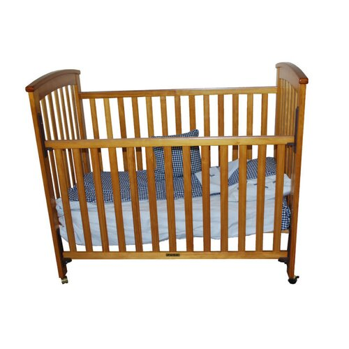 AND Baby Venice Cot Crib
