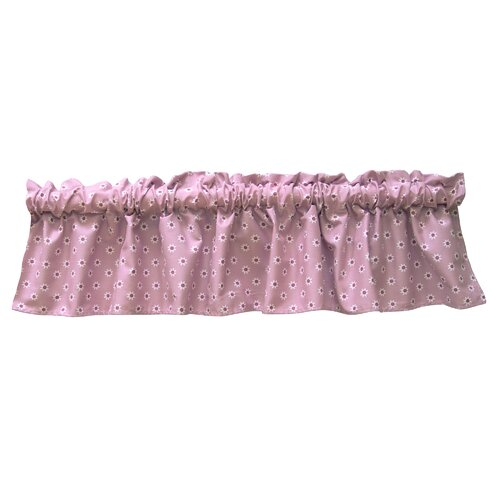 "Bedtime Originals Provence 60"" Curtain Valance"