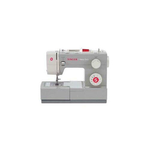 Singer Heavy Duty Eleven Stitch Electric Sewing Machine