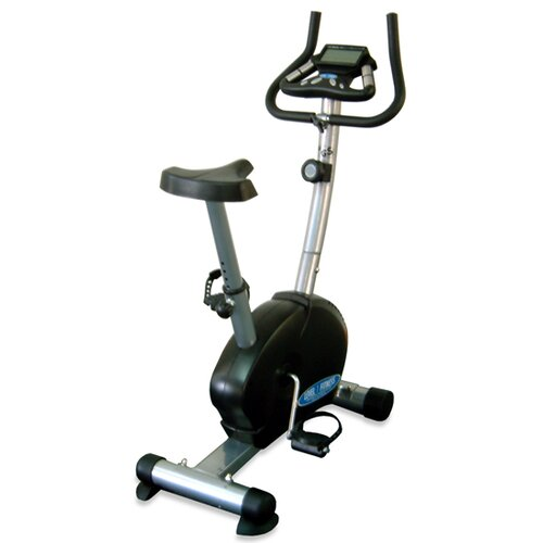 Phoenix Health and Fitness Magnetic Upright Bike