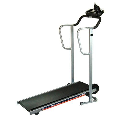Easy Up Manual Treadmill