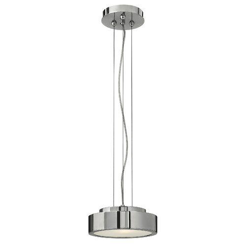 Broadway 1 Light Mini-Pendant
