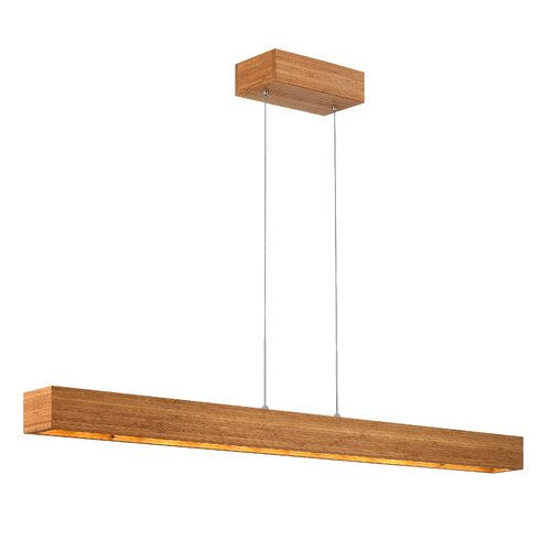 Fredrick Ramond Zen 3 Light Linear Chandlier