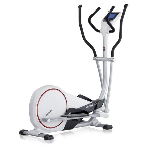 Kettler USA Kettler Unix P Elliptical Trainer