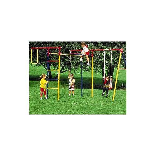 Kettler USA Trimmstation Swing Set