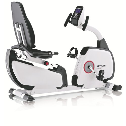 Kettler USA Giro R Recumbent Bike