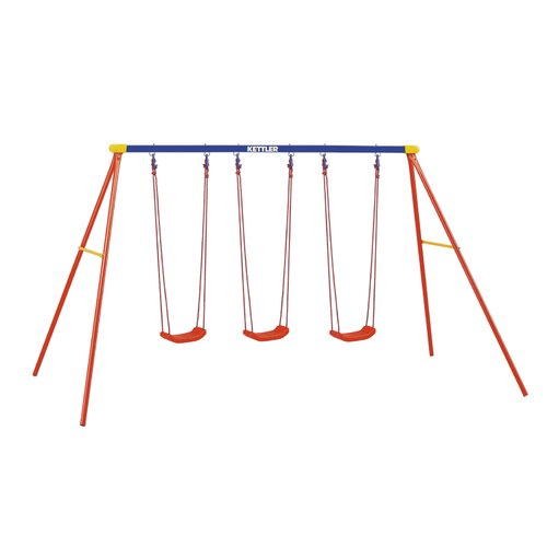 Kettler USA Multi-Play Swing Set