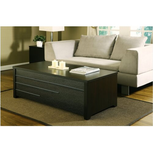 Hokku Coffee Table Sets: Hokku Designs Voss Coffee Table & Reviews