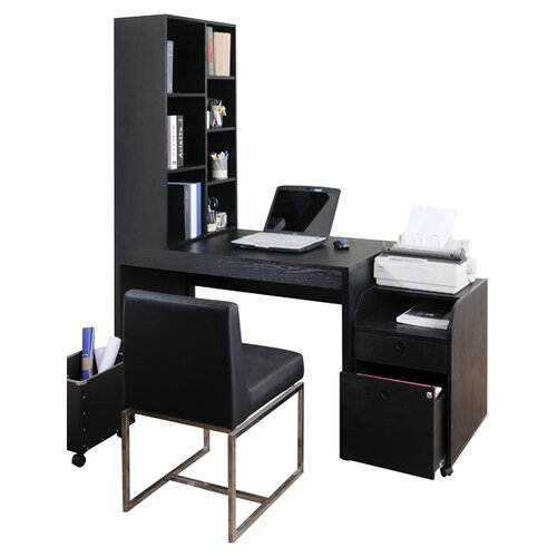 hokku designs concept 2 modular computer desk with