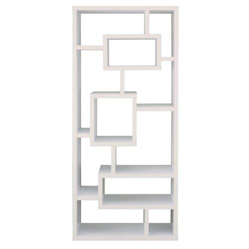 25 Simple Unique Bookcases Designs