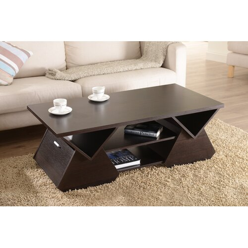 Hokku Designs Delilah Coffee Table Reviews Wayfair