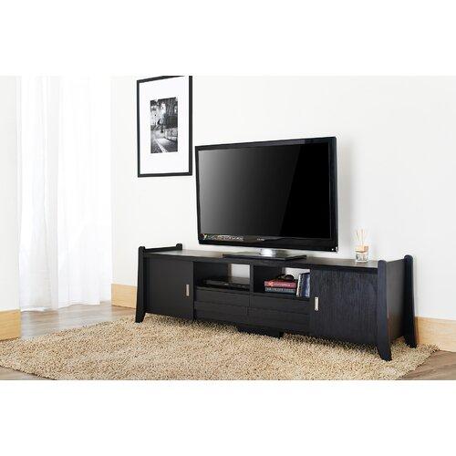 Hokku Designs Alphonse 70 Tv Stand Reviews Wayfair
