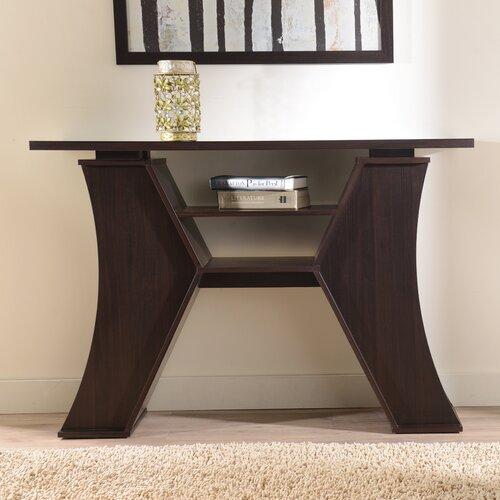 Tetra Console Table
