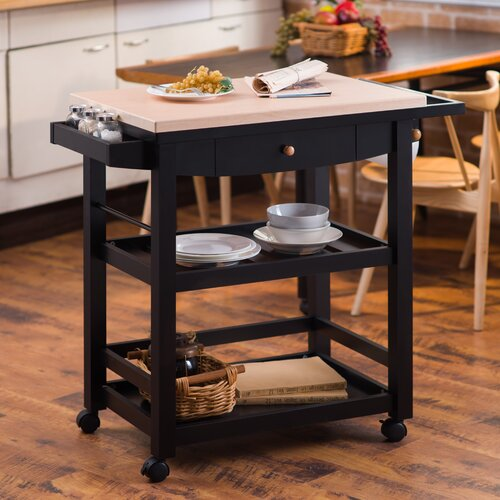 Giulia Kitchen Cart