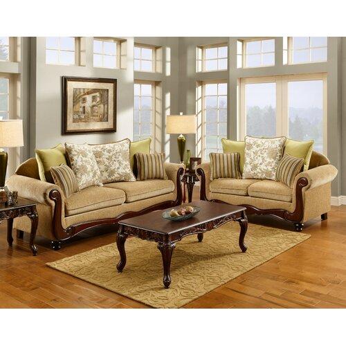 Beautiful Sofa Set Wayfair