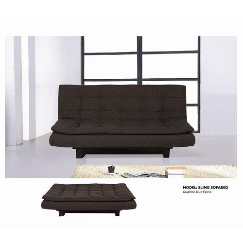 Hokku Designs Convertible Sofa