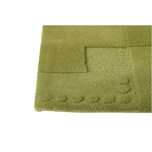 Hokku Designs Doral Green Rug