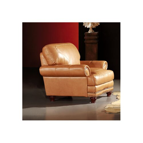 Thomas Leather Chair