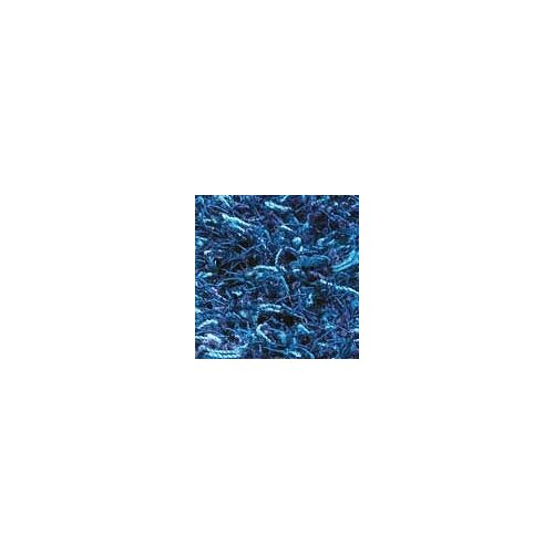 Hokku Designs Howzen Mix Blue Rug