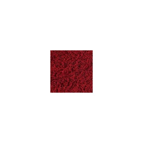 Hokku Designs Croydon Mix Red Rug