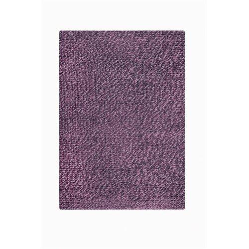 Hokku Designs Alpha Lilac Rug