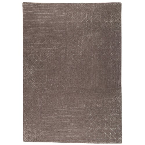 Hokku Designs Ashour Grey Rug