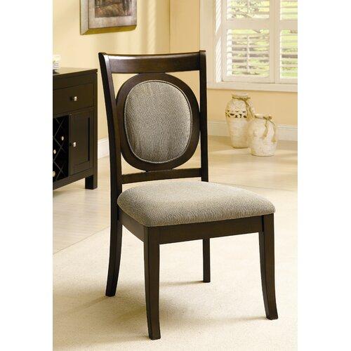 Hokku Designs Regan Urban Side Chair