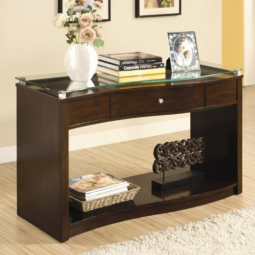 Pierce Console Table
