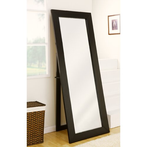 Lexi Wall Mount Cheval Mirror