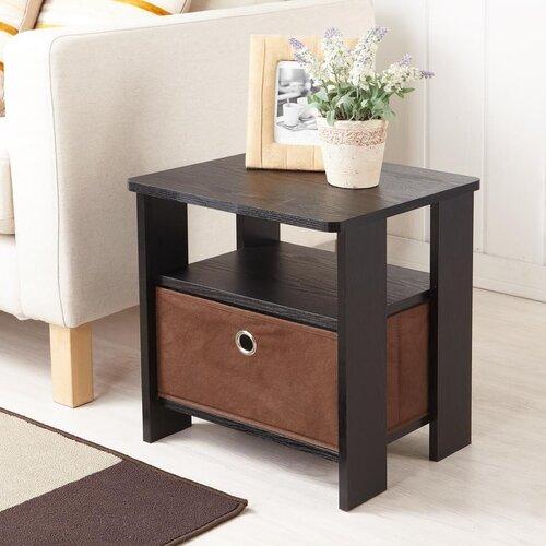 Hokku Designs Basic End Table