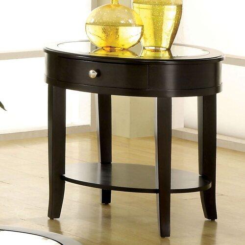 Hokku Designs Electra End Table