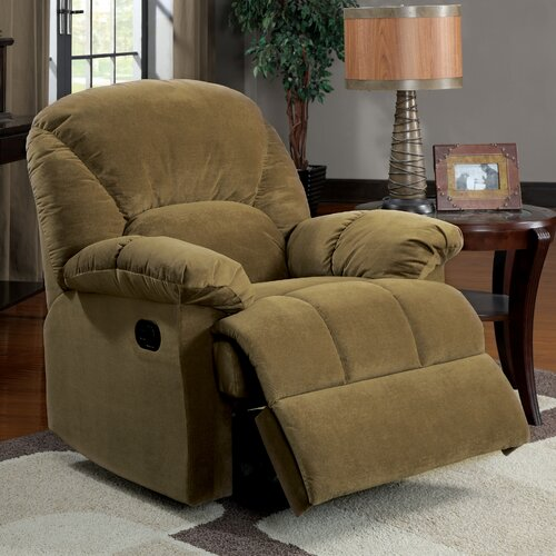 Hokku Designs Madden Chaise Recliner