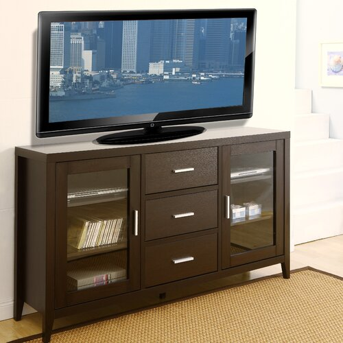 Hokku Designs 60 Sideboard & TV Stand & Reviews  Wayfair -> Tv Stand And Sideboard Set