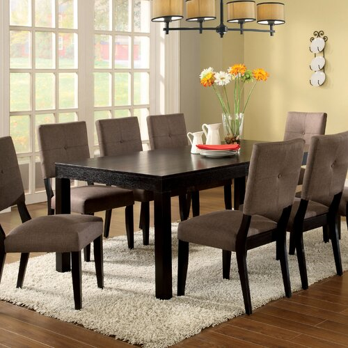 Grant 7 Piece Dining Set