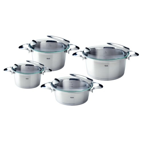 Solea 8-Piece Cookware Set