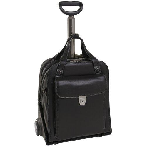 Siamod Vernazza Pastenello Vertical Leather Laptop Catalog Case