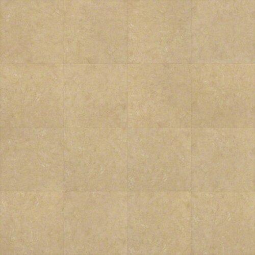 Renaissance 18 x 18 luxury vinyl tile in stucco wayfair for 18 x 18 vinyl floor tile