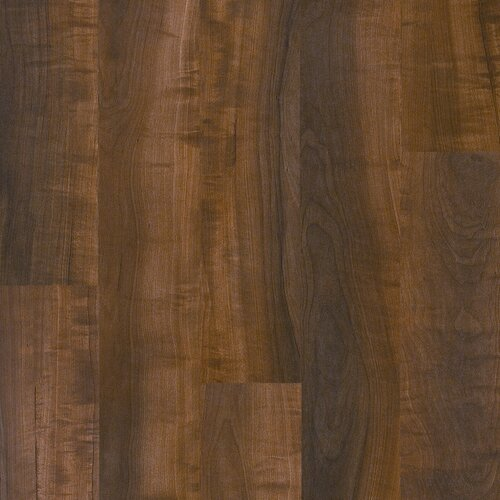 Shaw Floors Skyview Lake 8mm Pear Laminate in Union Grove Pear